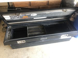 Pro tech tool box for Sale in Vancouver, WA