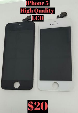 iPhone 5 High Quality LCD for Sale in Laurel, MD