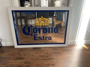Corona Extra Mirror for Sale in Long Beach, CA