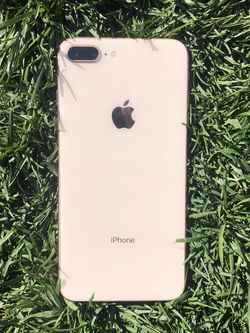 IPhone 8+ 256GB ATT CARRIER 📱✅ FREE DELIVERY OFFERED ⬇️ for Sale in Perris,  CA