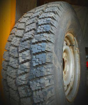 Winter Truck Tire R15 for Sale in Oakbrook Terrace, IL