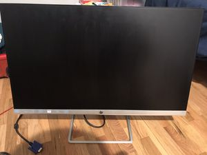 HP Full HD IPS Monitor for Sale in Bothell, WA