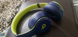 Beats solo 3 wireless for Sale in Edmond, OK