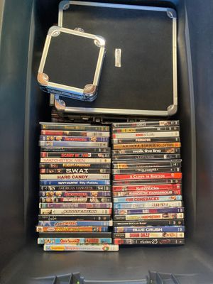 DVDs for Sale in Poway, CA