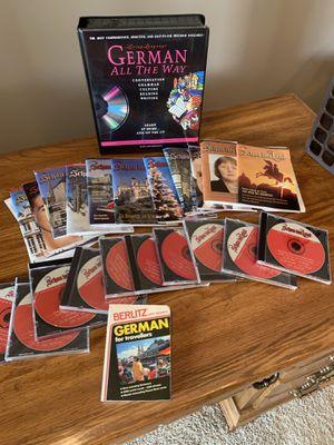 German Language Training for Sale in Columbia, MO