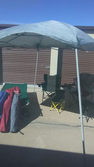 Camping Lot for Sale in Denver, CO