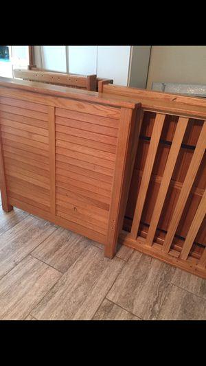Bunk bed frame for Sale in PT CHARLOTTE, FL