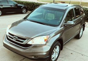HONDA CRV 2010 FOR SALE for Sale in Cleveland, OH