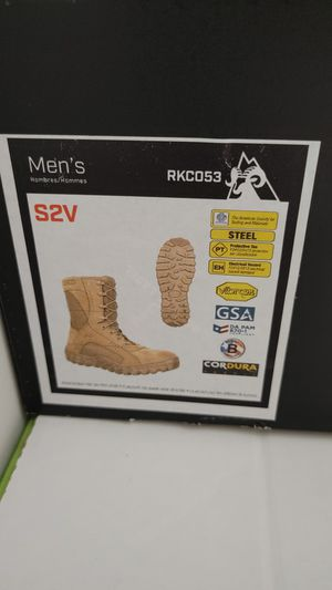 Rocky Work Boots for Sale in Chesapeake, VA