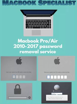 MacBook Pro Air 2010-2017 for Sale in Chicago, IL
