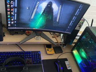 Gaming PC Custom Built for Sale in Victorville,  CA