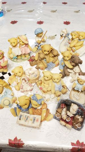Cherished Teddies for Sale in Mesquite, TX