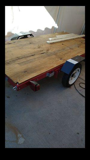 New 4x8 trailer for Sale in Glendale, AZ