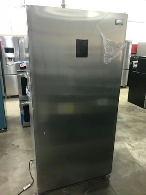 Stainless Steel Freezer for Sale in St. Louis, MO