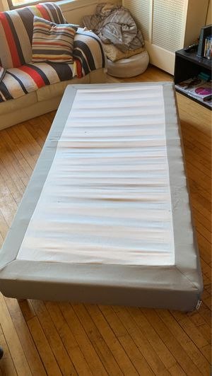 Twin Sized Bed Frame Ikea for Sale in Brookline, MA