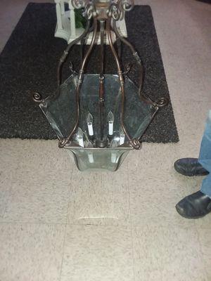 Chandelier light for Sale in Denver, CO