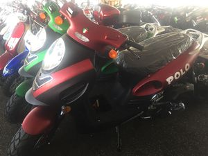 Amigo Polo 150cc scooter/moped for Sale in Alameda, CA