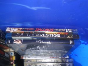 Dvd/blue ray for Sale in Everett, WA