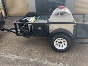 4X8 utility trailer for Sale in Katy, TX