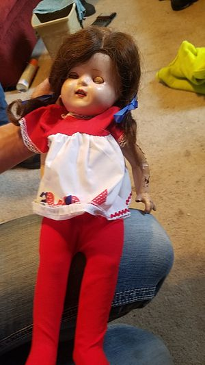 Antique doll for Sale in Sheridan, CO