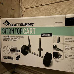 Sea to Summit Kayak Cart for Sale in Mesa, AZ