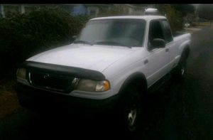 Mazda B4000 V6 4 x 4 Parts - Call for Parts Pricing for Sale in Paterson, NJ