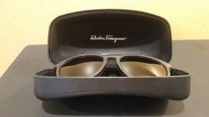 Salvatore Ferragamo Men's SF820S Sunglasses for Sale in Bellevue, WA