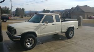 1990 ford ranger 4x4 excab gc for Sale in Elizabethton, TN