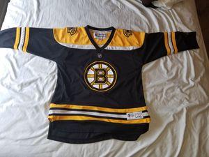 Kids Bruins Jersey L for Sale in Fairfax, VA