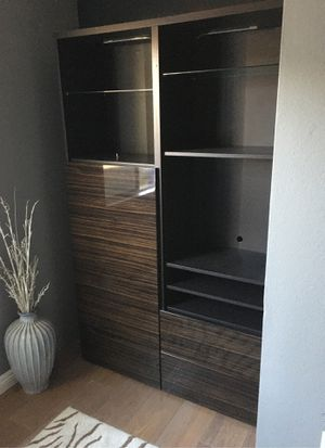 Storage wall unit, for Sale in Rialto, CA