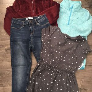 Girls clothes size 14/16 for Sale in Malden, MA
