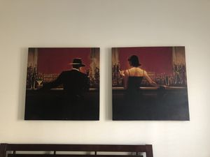 Canvas Art for Sale in Los Angeles, CA