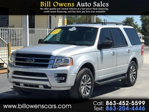 2015 Ford Expedition for Sale in Avon Park, FL