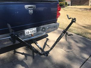 Bike rack for Sale in North Richland Hills, TX
