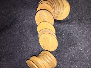 Wheat pennies for Sale in La Fargeville, NY