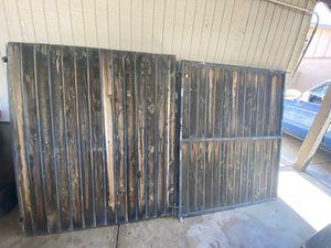 10' RV gates. Gate for Sale in Glendale, AZ