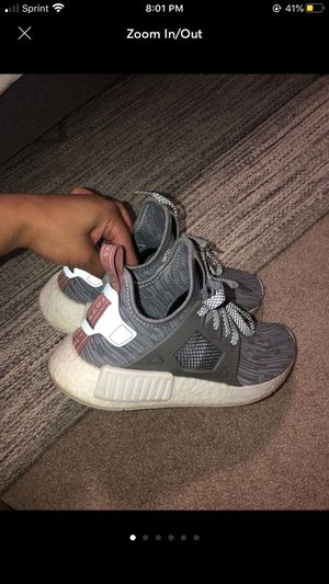 Adidas NMD R1 for Sale in Seattle, WA