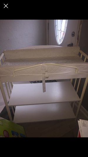 Changing table for Sale in Philadelphia, PA