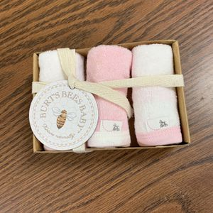 Burts Bees Baby Cloths for Sale in Long Beach, CA