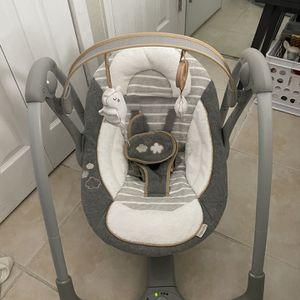 Ingenuity Baby Swing for Sale in Houston, TX