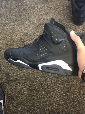 """Air Jordan VI """"Black Cat"""" for Sale in Oakland, CA"""