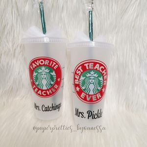 STARBUCKS COLD CUPS for Sale in Temple City, CA