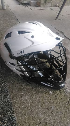 casco de base boll size L.$50 for Sale in Hyattsville, MD