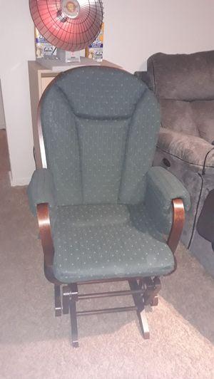 Rocking chair glider for Sale in Burien, WA