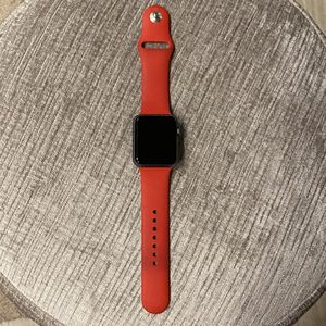 Apple Watch Series 1 Aluminum Space Grey 42 mm for Sale in Antioch, CA