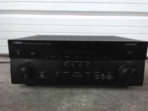 Yamaha receiver for Sale in Largo, FL