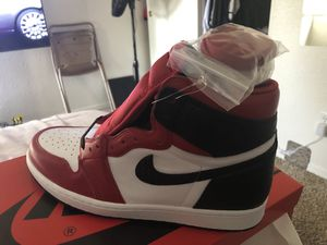 Brand new still in box Jordan 1 satin for Sale in Beaverton, OR