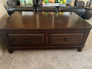 Living room tables - 4 different ones for Sale in Scottsdale, AZ