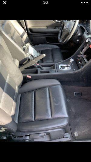 2004 Audi A4 seats for Sale in Modesto, CA