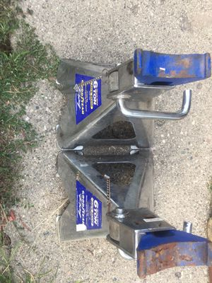 HeavyDuty 6 Ton Jack Stand for Sale in Detroit, MI